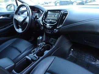 2017 Chevrolet Cruze Premier SEFFNER, Florida 15