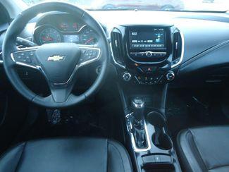 2017 Chevrolet Cruze Premier SEFFNER, Florida 17