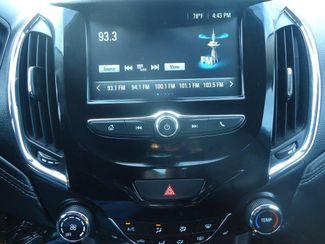 2017 Chevrolet Cruze Premier SEFFNER, Florida 28