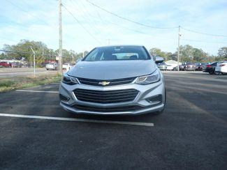 2017 Chevrolet Cruze Premier SEFFNER, Florida 5