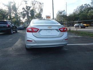 2017 Chevrolet Cruze Premier SEFFNER, Florida 9