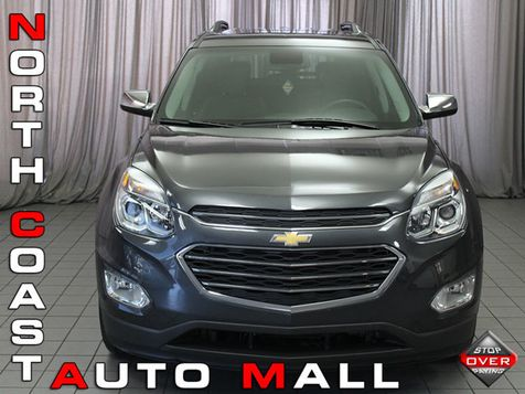 2017 Chevrolet Equinox Premier in Akron, OH