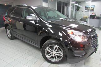 2017 Chevrolet Equinox Premier W/ NAVIGATION SYSTEM/ BACK UP CAM Chicago, Illinois