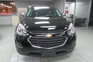2017 Chevrolet Equinox Premier W/ NAVIGATION SYSTEM/ BACK UP CAM Chicago, Illinois 1