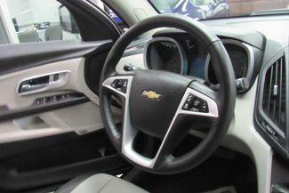 2017 Chevrolet Equinox Premier W/ NAVIGATION SYSTEM/ BACK UP CAM Chicago, Illinois 19