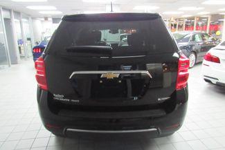 2017 Chevrolet Equinox Premier W/ NAVIGATION SYSTEM/ BACK UP CAM Chicago, Illinois 4