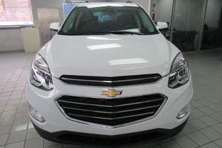 2017 Chevrolet Equinox LT W/BACK UP CAM Chicago, Illinois 2