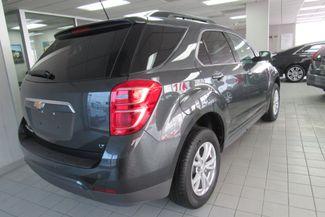 2017 Chevrolet Equinox LT W/ BACK UP CAM Chicago, Illinois 5