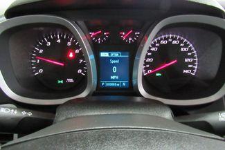 2017 Chevrolet Equinox LT W/ BACK UP CAM Chicago, Illinois 23