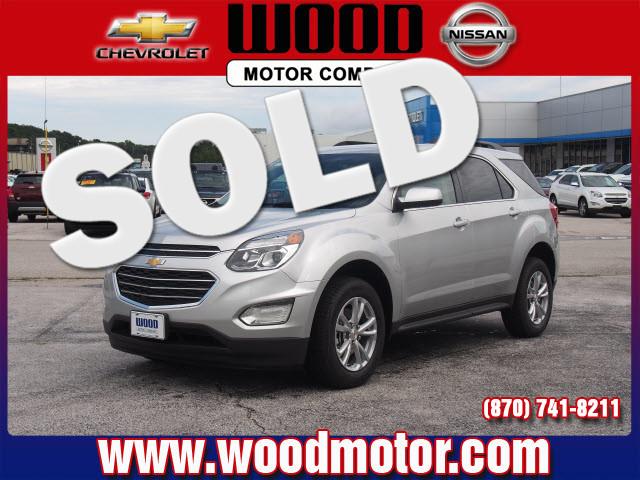 Wood Motor Company 600 Hwy 62 65 Bypass Harrison Arkansas