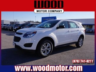 2017 Chevrolet Equinox LS Harrison, Arkansas