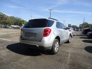 2017 Chevrolet Equinox LT AWD SEFFNER, Florida 10