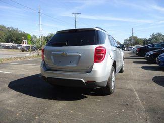 2017 Chevrolet Equinox LT AWD SEFFNER, Florida 11