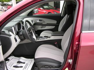 2017 Chevrolet Equinox LT Sheridan, Arkansas 6