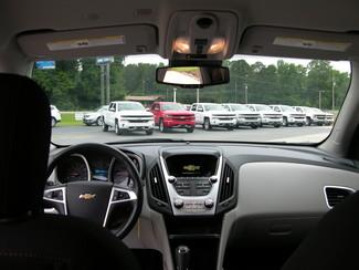 2017 Chevrolet Equinox LT Sheridan, Arkansas 8