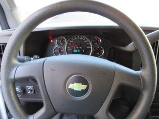 2017 Chevrolet Express Cargo Van Bend, Oregon 10
