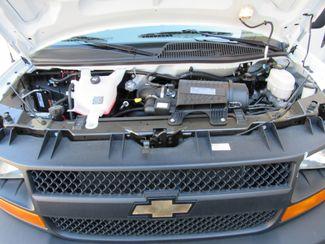 2017 Chevrolet Express Cargo Van Bend, Oregon 17