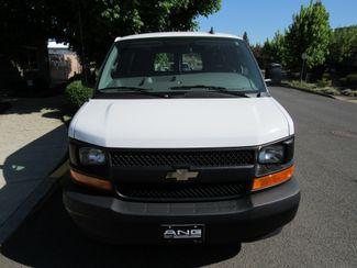 2017 Chevrolet Express Cargo Van Bend, Oregon 4