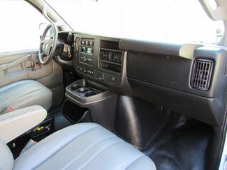 2017 Chevrolet Express Cargo Van Bend, Oregon 6