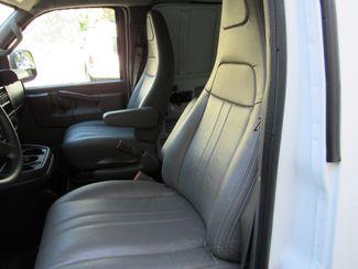 2017 Chevrolet Express Cargo Van Bend, Oregon 9