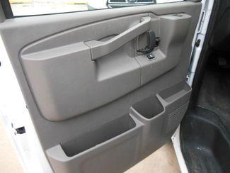 2017 Chevrolet Express Cargo Van 2500 Clinton, Iowa 13