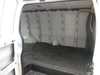 2017 Chevrolet Express Cargo Van 2500 Clinton, Iowa 14