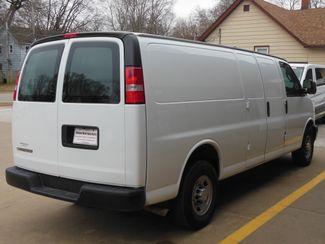 2017 Chevrolet Express Cargo Van 2500 Clinton, Iowa 2