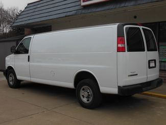 2017 Chevrolet Express Cargo Van 2500 Clinton, Iowa 3
