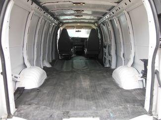 2017 Chevrolet Express Cargo Van 2500 Clinton, Iowa 7