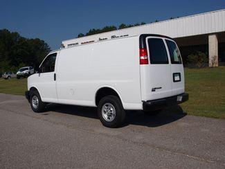 2017 Chevrolet Express Cargo Van Lineville, AL 1