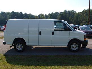 2017 Chevrolet Express Cargo Van Lineville, AL 2