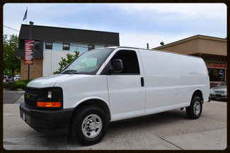 2017 Chevrolet Express Cargo Van in Lynbrook, New