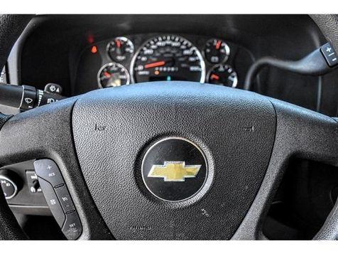 2017 Chevrolet Express Commercial Cutaway 3500 Van 159 | Lubbock, TX | Brink Fleet in Lubbock, TX