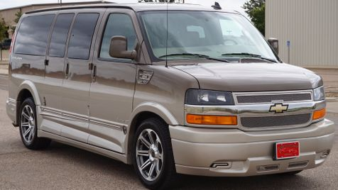 2017 Chevrolet Express Explorer Conversion | Lubbock, Texas | Classic Motor Cars in Lubbock, Texas