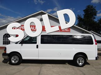 2017 Chevrolet Express Passenger in Paragould Arkansas