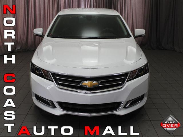 Used 2017 Chevrolet Impala, $18763
