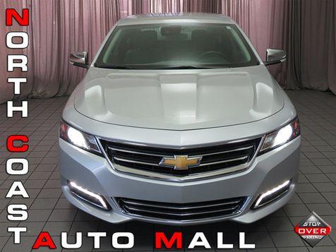 2017 Chevrolet Impala Premier in Akron, OH