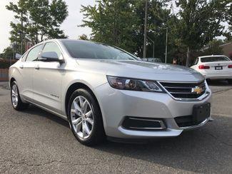 2017 Chevrolet Impala in Alexandria, Virginia