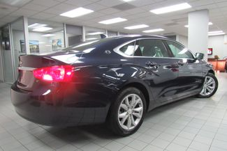 2017 Chevrolet Impala LT Chicago, Illinois 5