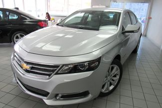 2017 Chevrolet Impala LT Chicago, Illinois