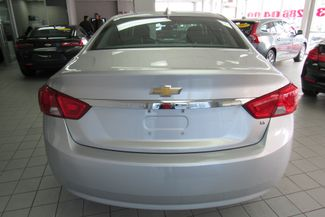 2017 Chevrolet Impala LT Chicago, Illinois 3