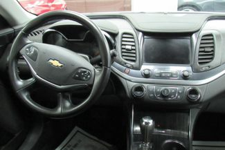 2017 Chevrolet Impala LT Chicago, Illinois 11