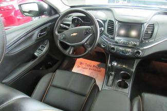 2017 Chevrolet Impala Premier W/ BACK UP CAM Chicago, Illinois 17