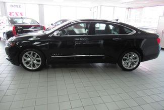 2017 Chevrolet Impala Premier W/ BACK UP CAM Chicago, Illinois 3