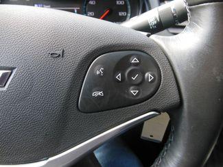 2017 Chevrolet Impala LT Clinton, Iowa 14