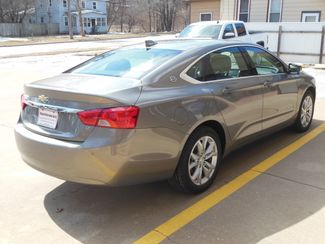 2017 Chevrolet Impala LT Clinton, Iowa 2