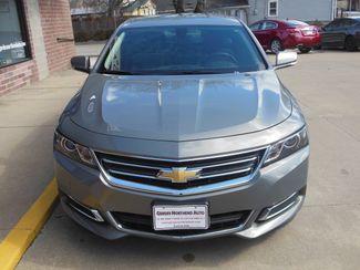 2017 Chevrolet Impala LT Clinton, Iowa 20