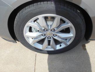 2017 Chevrolet Impala LT Clinton, Iowa 4