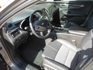 2017 Chevrolet Impala LT Clinton, Iowa 6