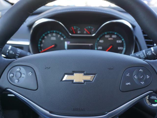 2017 Chevrolet Impala LT Harrison, Arkansas 6